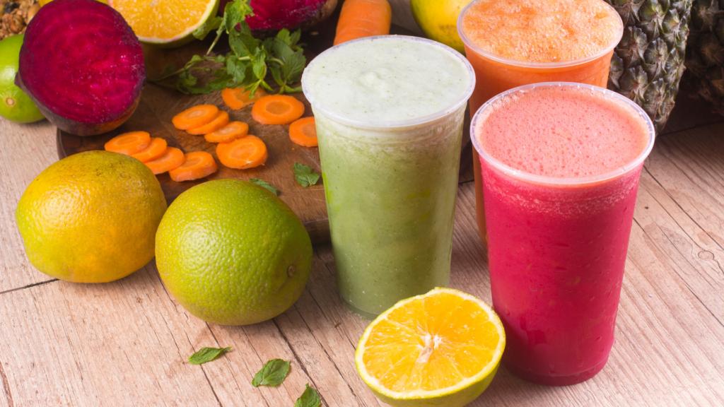 Anti-inflammatory Juice Recipe
